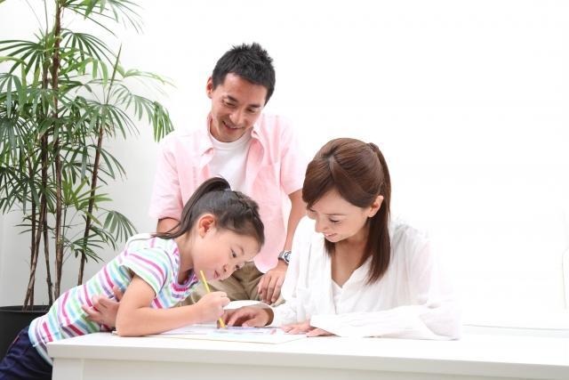子どもの目的意識を理解した言葉がけをする