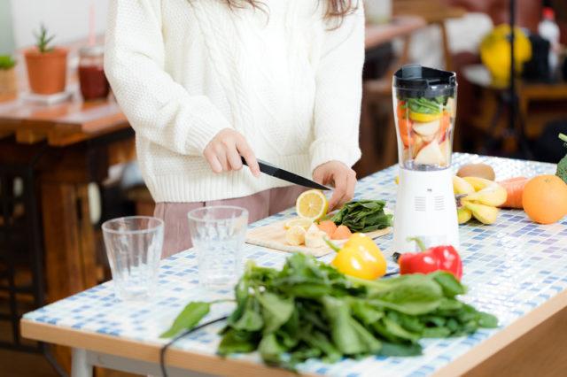 習慣を整えることで、日常的にエネルギーを発散できる